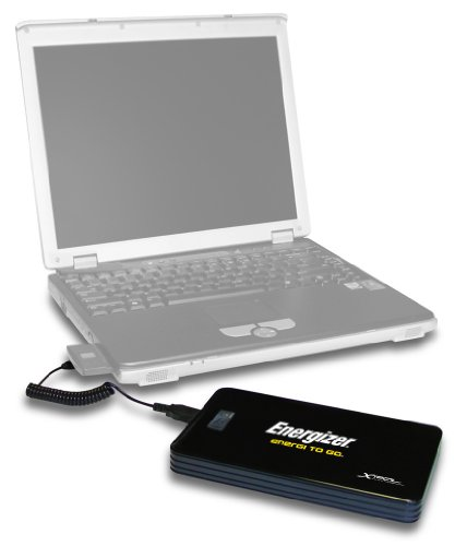 Energizer XP18000 Universal AC Adapter with External Battery for Laptops, Netbooks, and More by Xpal (Image #3)
