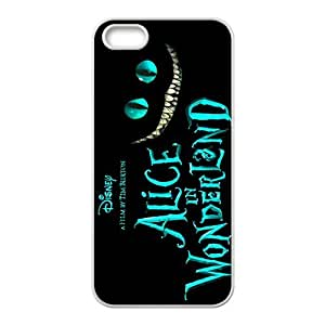 Happy Alice in Bomberland Cell Phone Case for Iphone 5s