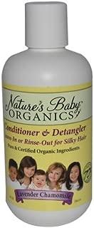 product image for Nat Cond/Detanglr Baby La Size 8z Nat Conditioner/Detangler Baby Lavender/Camomile 8z