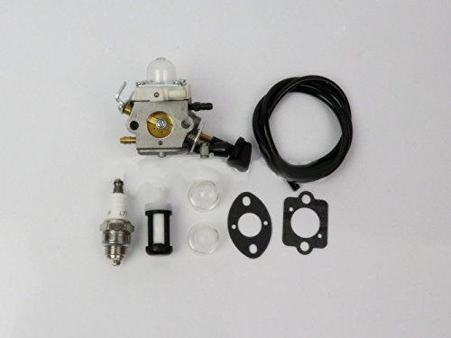 Carburetor For Stihl BG86 SH56 SH56C SH86 SH86C ZAMA C1M-S261B Leaf Blower Carb by Generic