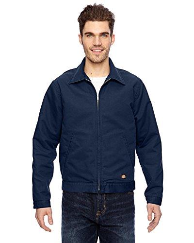 Dickies Mens Canvas Sturdy Jacket