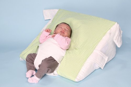 Top 5 best baby reflux pillow seller on amazon reivew for Body pillow for acid reflux