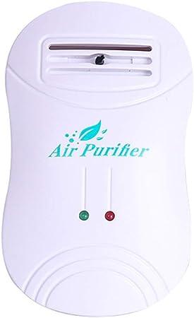 Alftek - Mini purificador de Aire (Filtro de Humos de olores, para ...