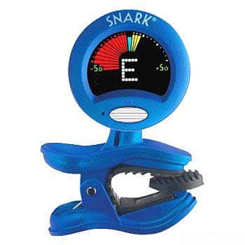Price comparison product image Snark Chromatic Tuner for Guitar / Bass