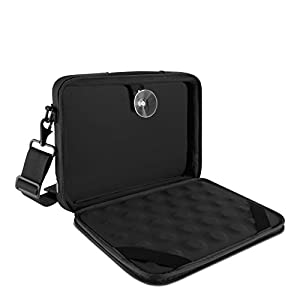 Belkin Air Protect Case for 11-Inch Laptops, Chromebooks, Notebooks and Ultrabooks, Designed for School and Classroom by Belkin Components