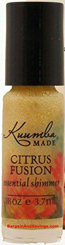 Demeter Costumes (Kuumba Made Essential Shimmer (Citrus Fusion, 1/8oz (3.70ml)))