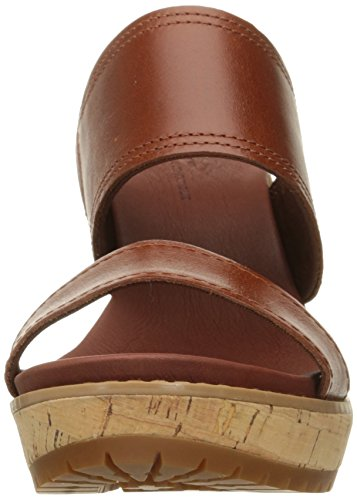 Timberland Brown Medium Roslyn Womens Slide w8f8XRqxT