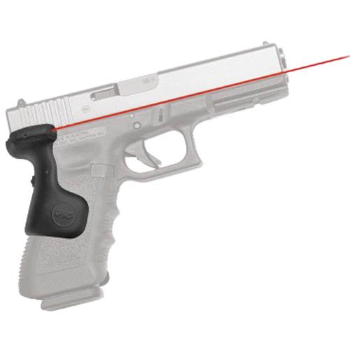 Crimson Trace LG-637 Lasergrips Red Laser Sight Grips for GLOCK Full-Size Pistols