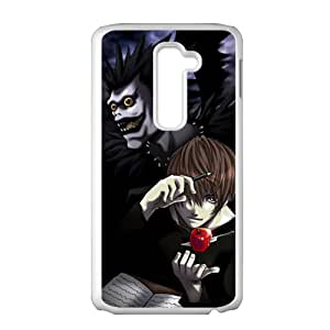Death note Cell Phone Case for LG G2