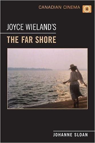 Joyce Wieland fonds: