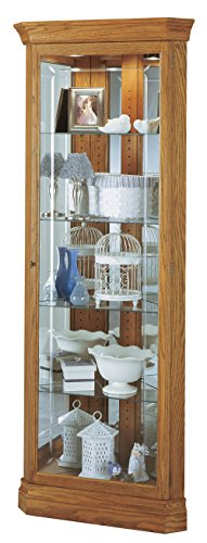 (Howard Miller 680-347 Hammond Curio Cabinet)