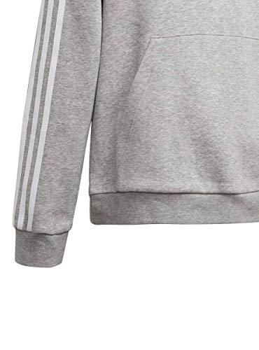 Gris Medio Adidas os Gris Blanco Dv2885 Sudadera Originals ni para Ow8qOg4x