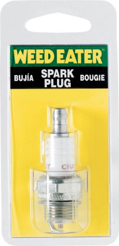 Weed Eater 952030249 Sparkplug For All Poulan Gas Powered String Trimmers & (Featherlite Blower)