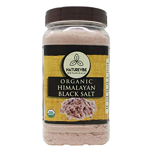 How to buy the best himalayan black salt organic?
