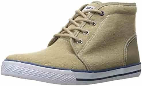 Nautica Kids' Leeway Sneaker