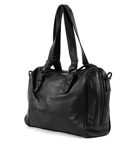 FREDsBRUDER Identity Personality Bag Black/Black
