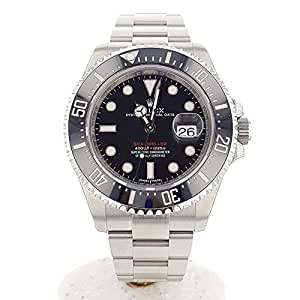 Rolex Sea-Dweller Automatic Male Watch 126600 (Certified Pre-Owned)