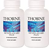 Thorne Research – Methyl-Guard Plus – 90 Vegetarian Capsules – 2 Pack For Sale