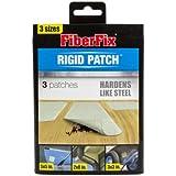 Spark Innovation 857101004969 FiberFix3PK Rigid Patch - Quantity 6
