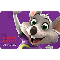 Deals on Chuck E Cheese Printable Coupon: Buy $5 Game and Get One Pizza