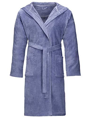 Atlantic Blue Peignoir Vossen Femme 1618033440 fWSaXqqwn7