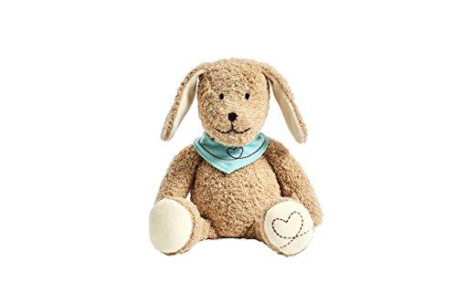 Kathe Kruse - Dog Sammy Stuffed Animal ()
