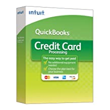 QuickBooks Credit Card Processing Kit 2009 [OLD VERSION]