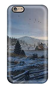 Quality RyanLaneseSamuels Case Cover With Landscape Nice Appearance Compatible With Iphone 6