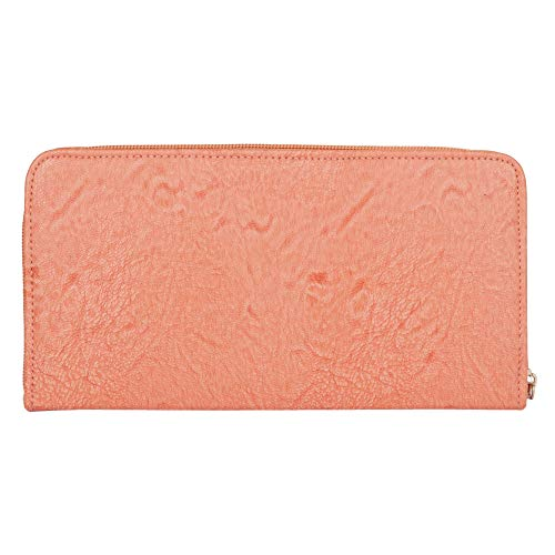 k kaparrow women   girls stylish wallet   clutch   clutches with artificial diamond fitting
