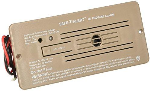 gas alarm propane - 3