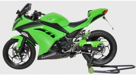 Kawasaki 300 ninja-13/17-capot de sillín ermax-8503085 ...