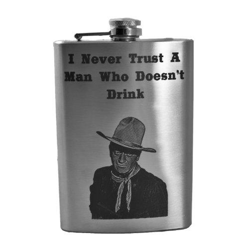 Man Doesnt Drink - 9