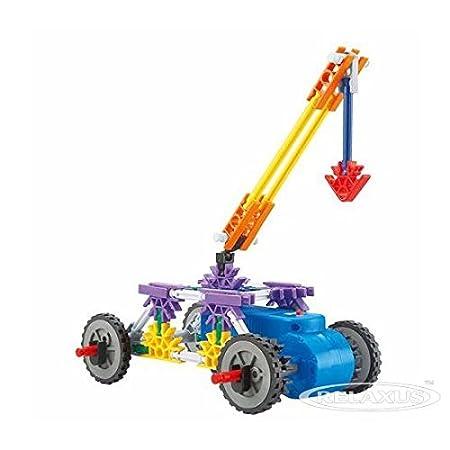 Together Building Toys Together Building Toys Crane (80-Piece)