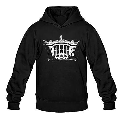 RobinBerg The White House Washington DC Sweatshirt Hoodie For Men