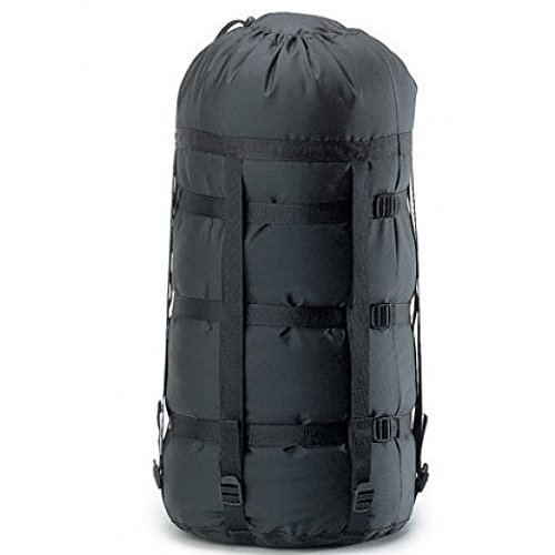 d1d7280ff962 Official US Military Compression Sleeping Bag Stuff Sack by Tennier  Industries