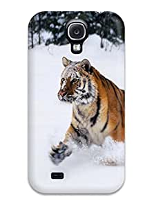 Minnie R. Brungardt's Shop Discount Case Cover Protector Specially Made For Galaxy S4 Tiger 7638994K65659390