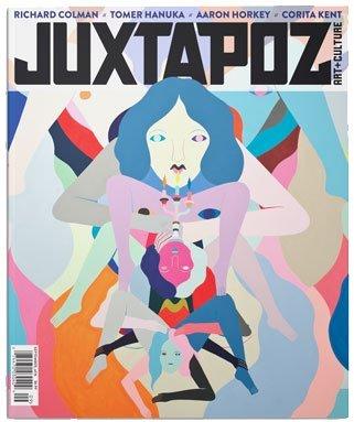 Juxtapoz Magazine Issue #176 September 2015 Richard for sale  Delivered anywhere in USA
