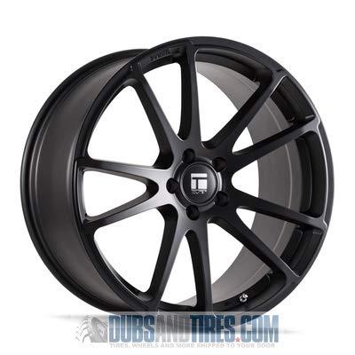 Dodge Challenger best wheels