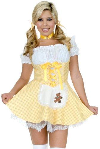 Goldilocks 2-4 (Goldilocks Halloween)