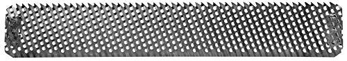 4 Pack Stanley 21-293 10'' x 1-5/8'' Surform Flat File Replacement Blade - Regular Cut
