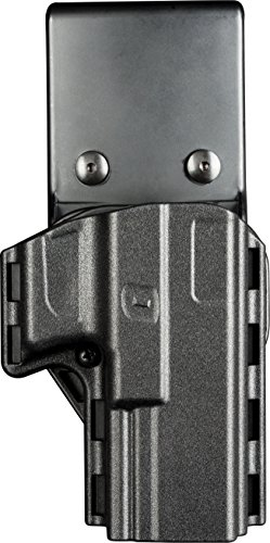 Uncle Mike's Tactical Reflex Competition Holster, Size 11 (1911), Right Hand