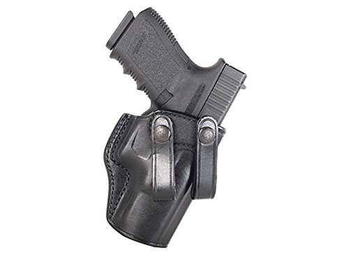 Galco Summer Comfort Inside Pant Holster for Sig-Sauer P239 9mm (Black, Right-Hand)