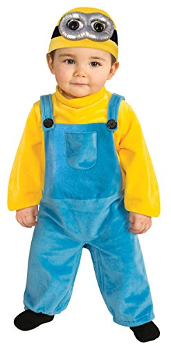 Rubie's Minion Bob Toddler