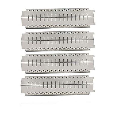 Bar. b.q.s 94011 - Placas de acero inoxidable para parrilla ...