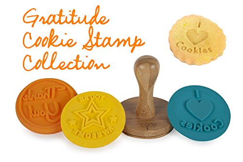 Core Home Gratitude Cookie Stamp