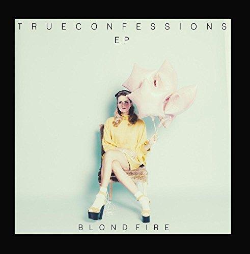 Price comparison product image True Confessions - EP