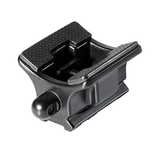 Ultimate Arms Gear Sling Swivel Stud Adapter To Weaver Picatinny & Stud Rail Mount QS Quick Shoe System for AR15, AR-15, M4, M-4, M16, M-16 .223 5.56 556 .308 (Swivel M4 Side Sling)