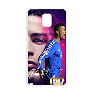 GR7 Design New Style High Quality Comstom Protective case cover For Samsung Galaxy Note4
