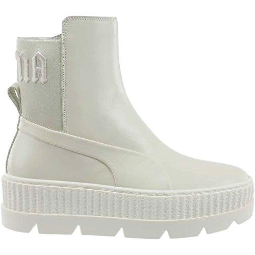 Boots Women's PUMA Vanilla x Ice Sneaker Fenty Chelsea 6FqP7pq