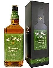 Whisky Jack Daniel's, Apple, 1L